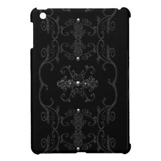 Vintage Gothic Elegance Jewels Case For The iPad Mini