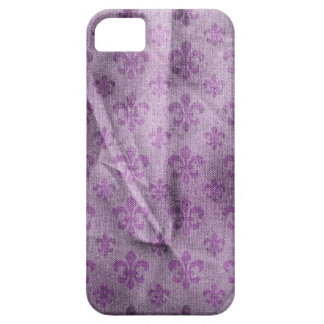 Vintage Gothic Fleur iPhone 5 Covers