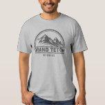 Vintage Grand Teton T Shirt