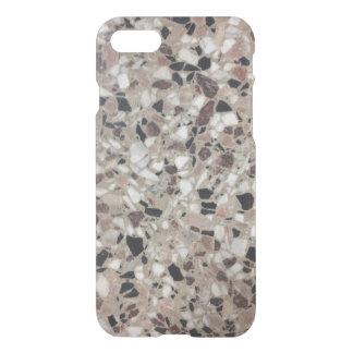 Vintage Granite Design iPhone 7 Cases