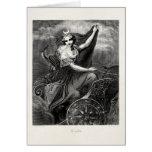 Vintage Greek Goddess Diana Artemis Roman Ancient