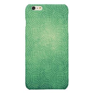 Vintage Green iPhone 6 Plus Case