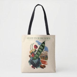 Vintage Greenbelt bags