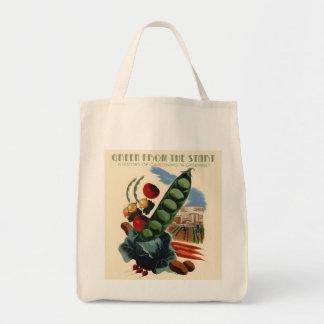 Vintage Greenbelt bags - choose style & color