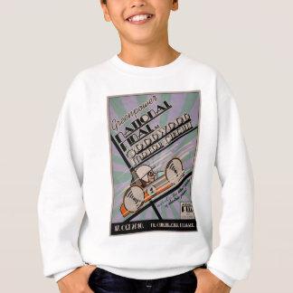 Vintage Greenpower National Final Poster Sweatshirt