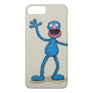 Vintage Grover iPhone 8 Plus/7 Plus Case