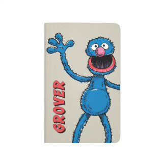 Vintage Grover Journal