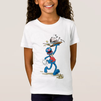 Vintage Grover the Waiter T-Shirt