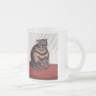 Vintage Grumpy Cat Mug
