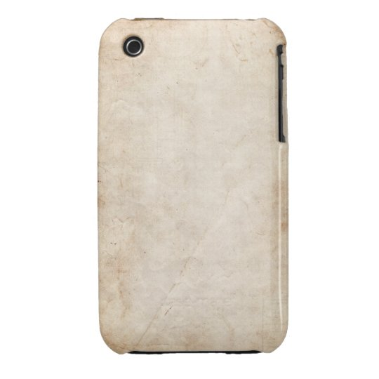 Vintage Grunge Design Blackberry Curve case