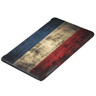 Vintage Grunge Flag of Netherlands iPad Mini Cases