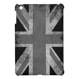 Vintage Grunge UK Flag iPad Mini Case