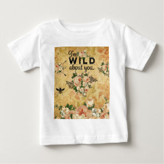 Vintage,grunge,victorian,french,floral,romantic T Shirt