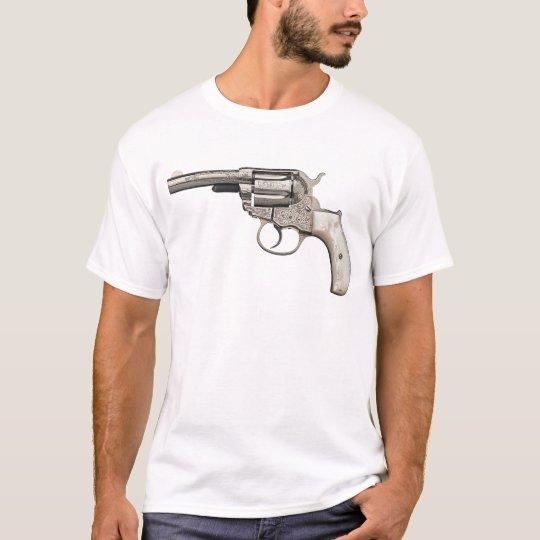 Vintage Gun T-Shirt