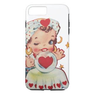 Vintage Gypsy iPhone 8 Plus/7 Plus Case