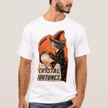 Vintage Halloween Crystal Fortunes Shirt