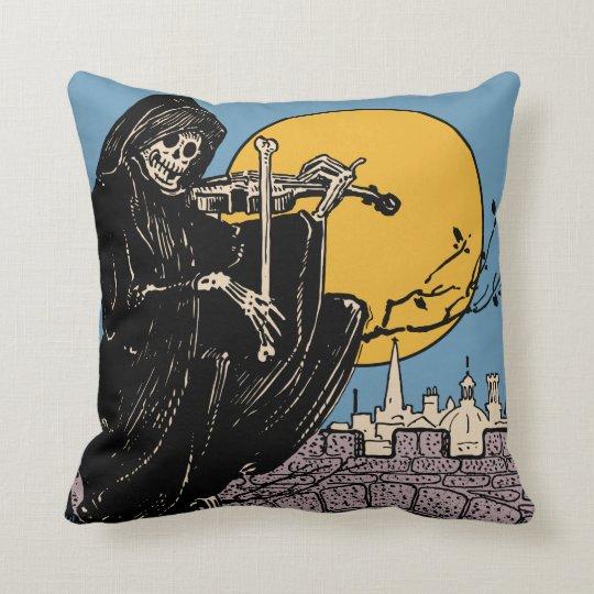 Vintage Halloween / Day of the Dead Skeleton