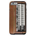 Vintage Hammond Organ iPhone 6 case