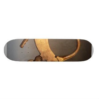 Vintage Handcuffs Skateboard Decks