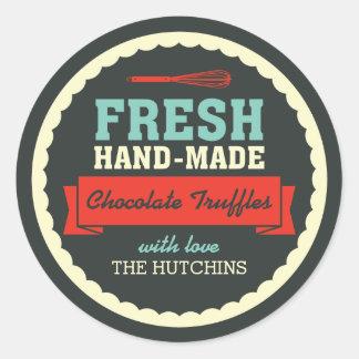 Vintage Handmade Gift Labels