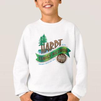 Vintage Hardt Family Reunion Sweatshirt