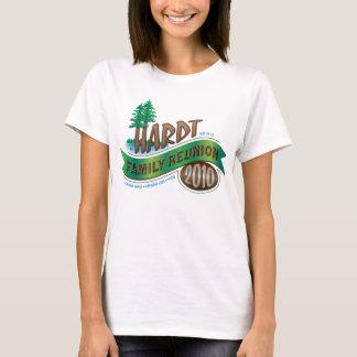 Vintage Hardt Family Reunion T-Shirt