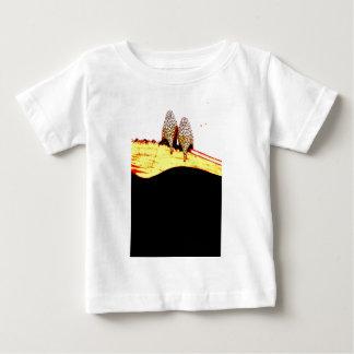 Vintage Heels Baby T-Shirt