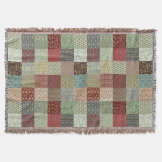Vintage Heritage Patchwork Rugs