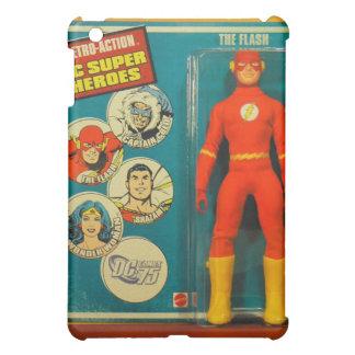 Vintage_Heros_01 iPad Mini Cover