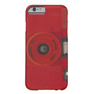 Vintage Holga Camera iphone  case Barely There iPhone 6 Case