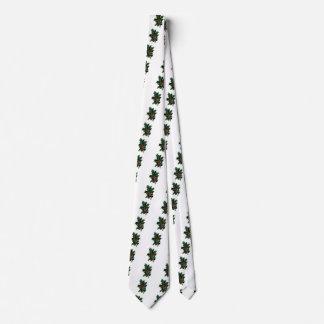 Vintage Holly Tie
