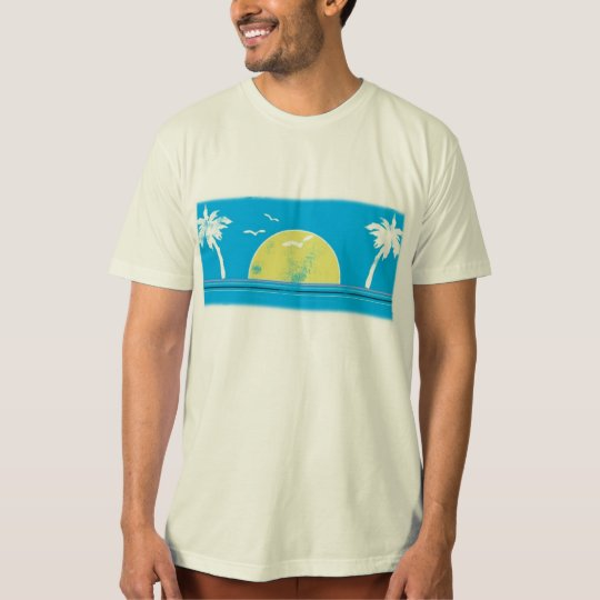 Vintage horizon SOCAL T-Shirt