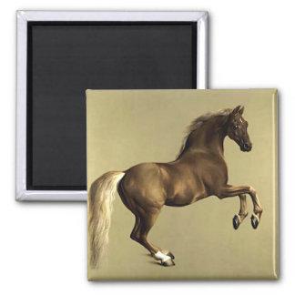 Vintage Horse (equine) Art: Whistlejacket Magnet