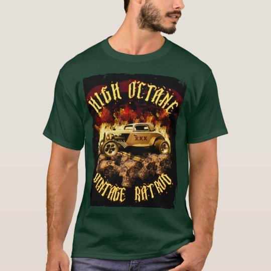 Vintage Hot Rod T-Shirt