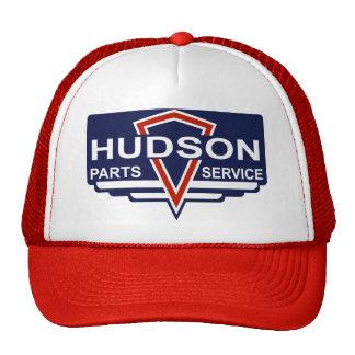 Vintage Hudson parts sign Trucker Hat