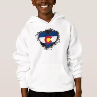 Vintage I Love Colorado