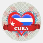 Vintage I Love Cuba