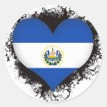 Vintage I Love El Salvador