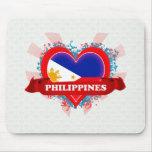 Vintage I Love Philippines
