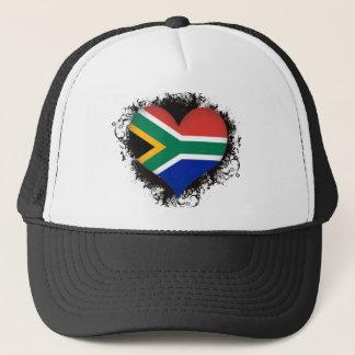 Vintage I Love South Africa Cap
