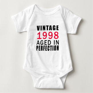Vintage In 1998 Aged In Perfection Shirt
