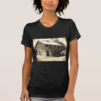 Vintage Inn T-shirts