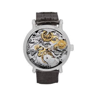 Vintage Inner workings Wrist Watch