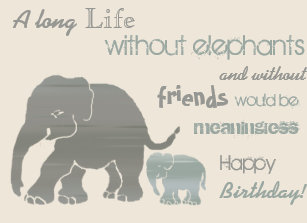 For Elephant Lovers Gifts Gift Ideas