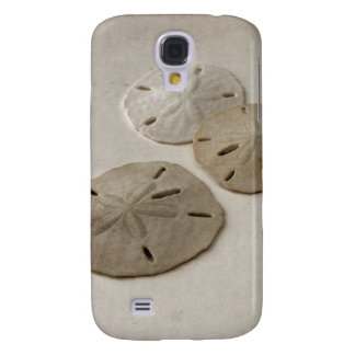 Vintage Inspired Sand Dollars Galaxy S4 Case