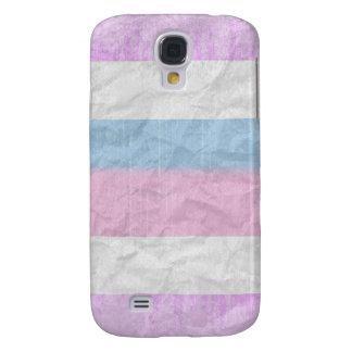 Vintage Intersexed Pride Galaxy S4 Cover
