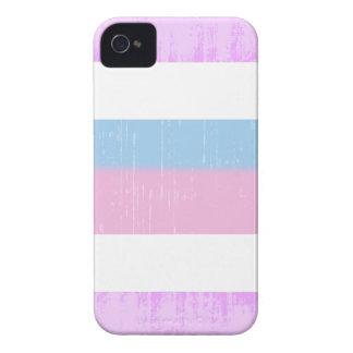 Vintage Intersexed Pride iPhone 4 Case-Mate Cases