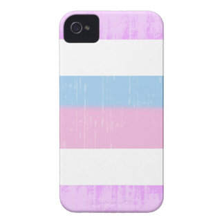 Vintage Intersexed Pride iPhone 4 Case-Mate Case