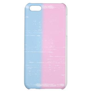 Vintage Intersexed Pride Case For iPhone 5C
