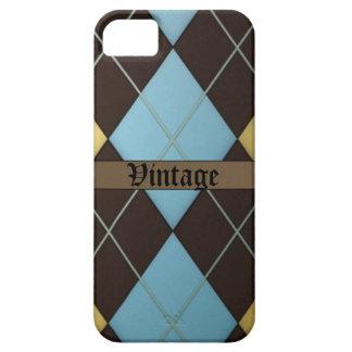 Vintage Iphone 5 Case